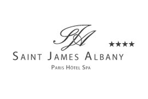 Saint James Albany Hotel and Spa