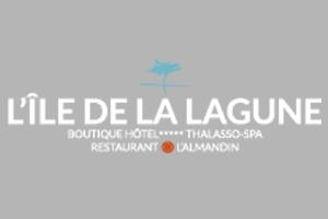 L'île de la Lagune Boutique hotel Saint Cyprien