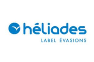 Vacances Heliades Label Evasions