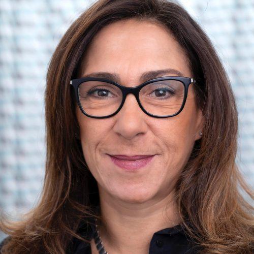 Nathalie Thibaut